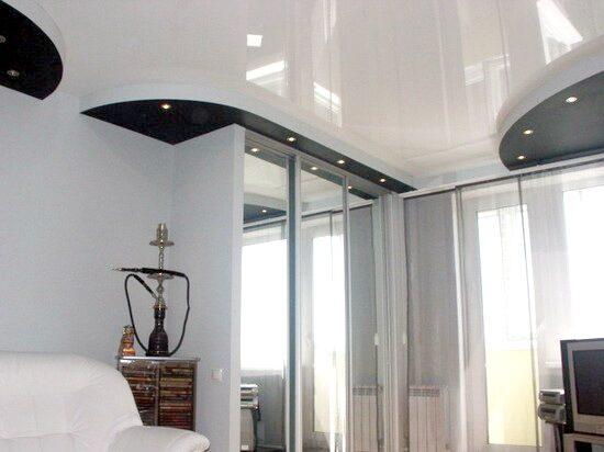 Comment installer un faux plafond avec spot le mans for Comment nettoyer un plafond